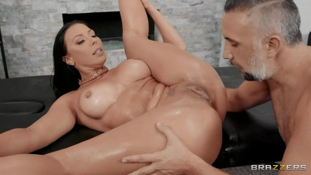 Oil Baroness 4