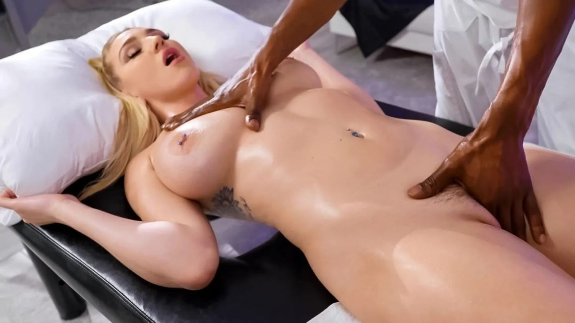 Milking Table For Big Naturals